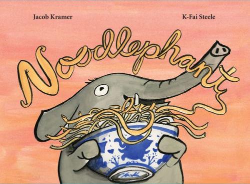 Noodlephant Book