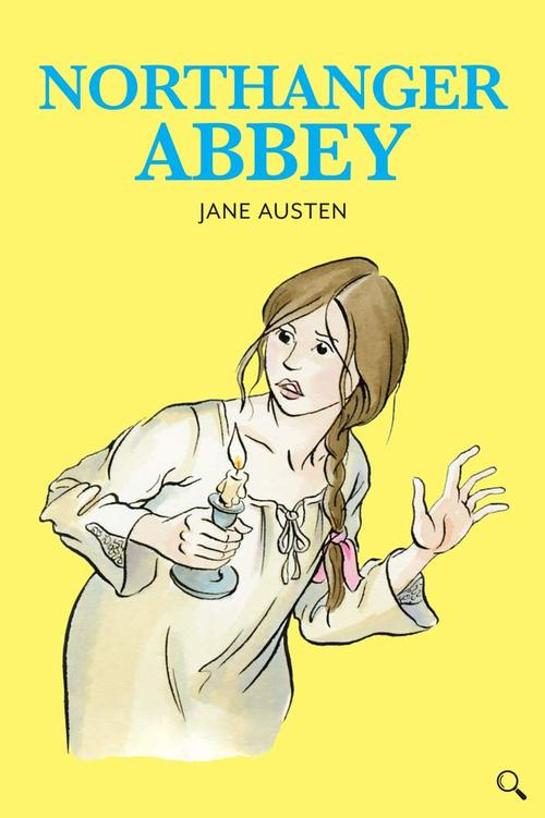 Northanger Abbey book