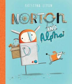 Norton and Alpha book