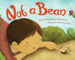 Not a Bean book
