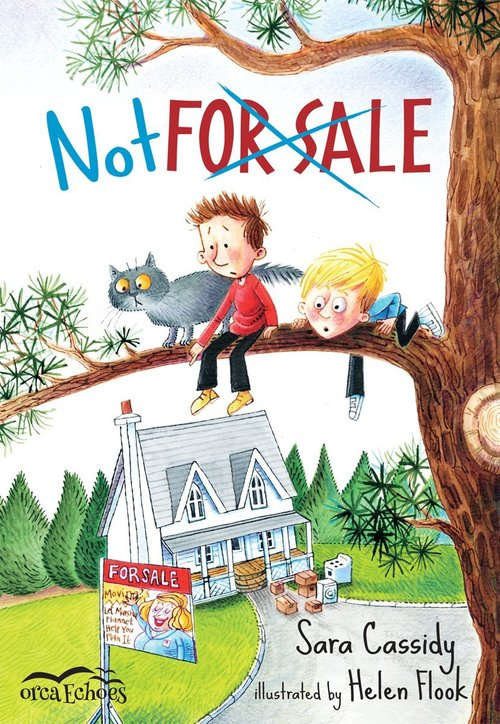 Not For Sale book