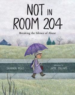 Not in Room 204 book