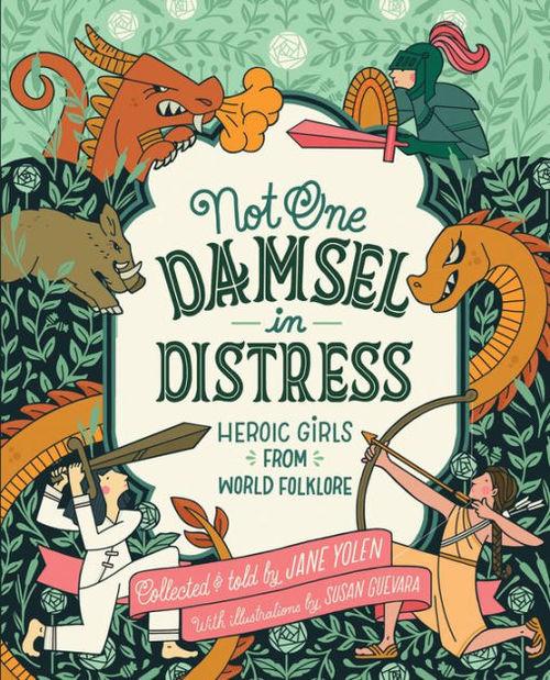 Not One Damsel in Distress book