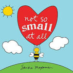 Not So Small at All book