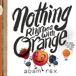 Nothing Rhymes with Orange book