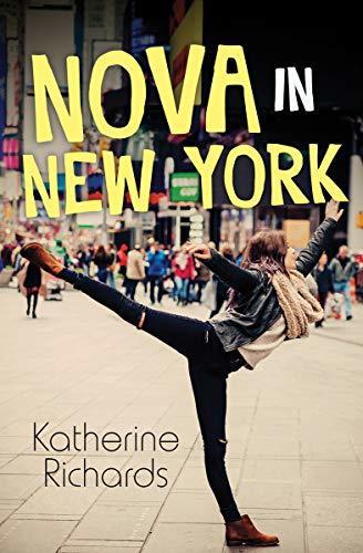 Nova in New York book
