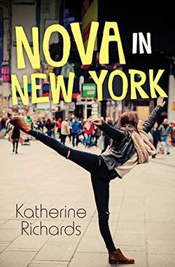 Nova in New York book