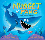Nugget and Fang: Friends Forever--or Snack Time? book