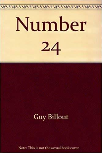 Number 24 book