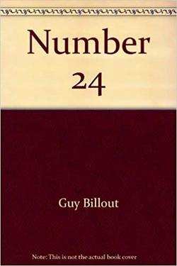 Number 24 book