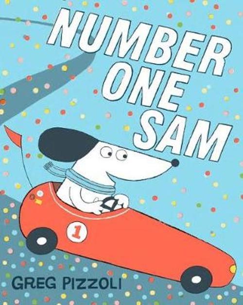 Number One Sam book