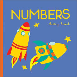 Numbers book