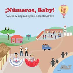 ¡Números, Baby! book