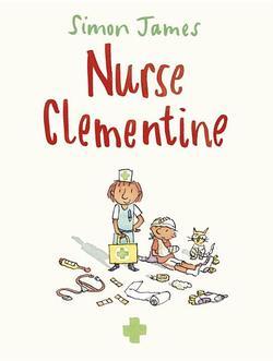 Nurse Clementine book