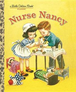 Nurse Nancy book