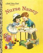 Nurse Nancy book