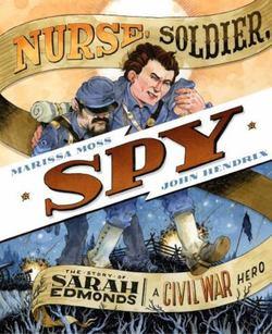 Nurse, Soldier, Spy book