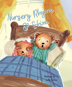 Nursery Rhyme & Shine book