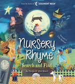Nursery Rhyme Search and Find book