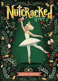 Nutcracked book