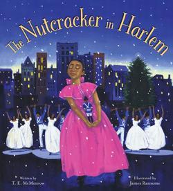 Nutcracker in Harlem book