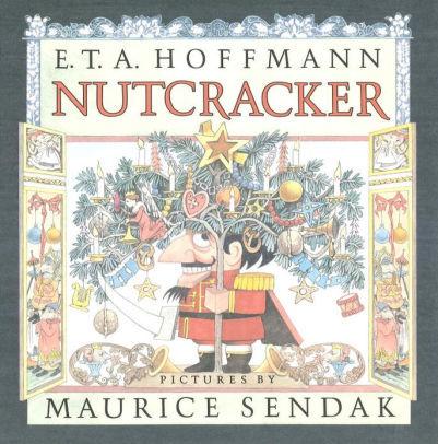 Nutcracker Book