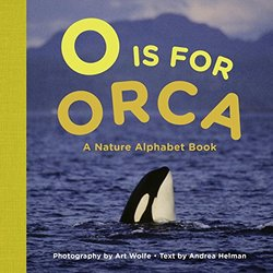 O Is for Orca book