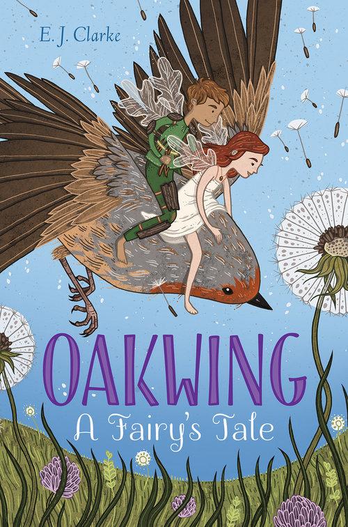 Oakwing Book