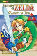 Ocarina of Time, Vol. 2 book