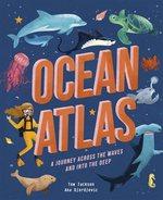 Ocean Atlas book