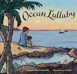 Ocean Lullaby book