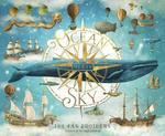 Ocean Meets Sky book
