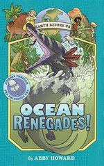 Ocean Renegades! book