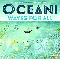 Ocean! Waves for All book