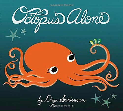 Octopus Alone book