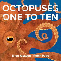 Octopuses One to Ten book
