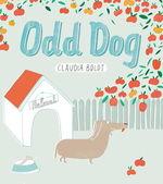 Odd Dog book