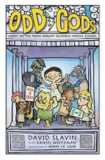 Odd Gods book