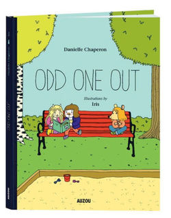 Odd One Out book