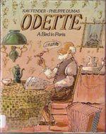 Odette: A Bird in Paris book