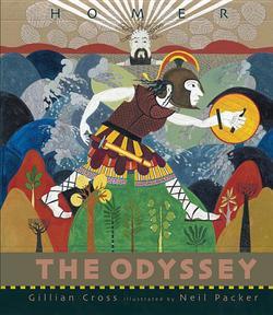 Odyssey book