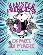 Of Mice and Magic book