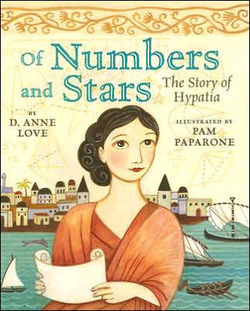 Of numbers and stars book