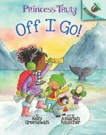 Off I Go! book