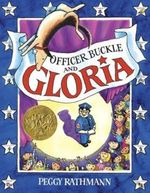Officer Buckle and Gloria book