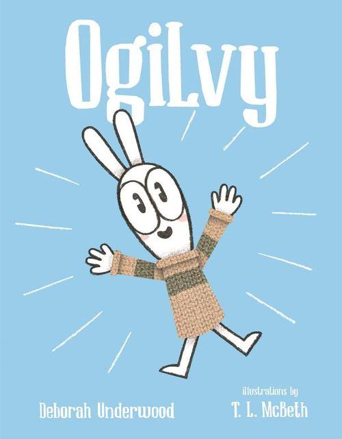 Ogilvy book