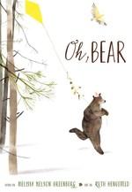 Oh, Bear book