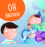 Oh Brother! book