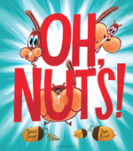 Oh, Nuts! book