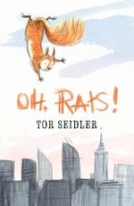 Oh, Rats! book